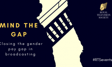 "Royal Television Society event ""Mind The Gap: Closing the Gender Pay Gap in Broadcasting"" April 16, 2018 @ The Gallery at The Hospital Club, London (UK)"