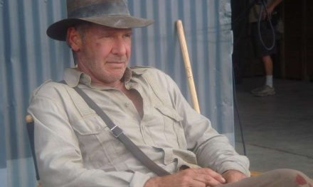 Call for chapters: Indiana Jones and the Edited Collection of Critical Essays. Deadline: Sept 1, 2018.