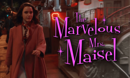 THE MARVELOUS MRS. MAISEL: WHITHER THE WOMAN IN THE SPOTLIGHT? by Martha P. Nochimson