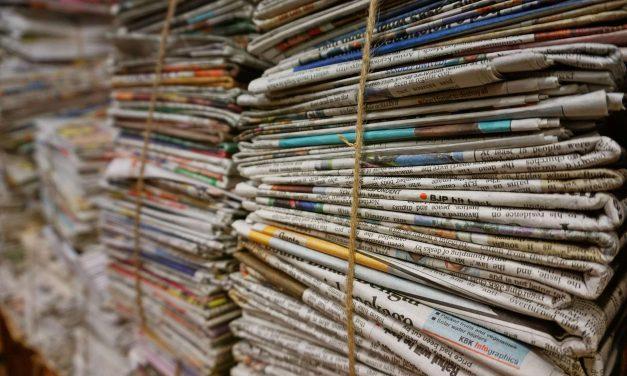 "CfP: conference ""What's (the) News? Values, Viruses and Vectors of Newsworthiness"". Dec 13-14, 2018 @ Vrije Universiteit Brussels, Belgium. Deadline: June 30, 2018."