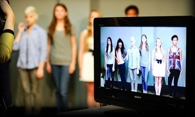 SOCIAL MEDIA CASTING: THE ULTIMATE DEMOCRATISATION OF TV? by Hayley Sarian, Peri Bradley and Richard Berger