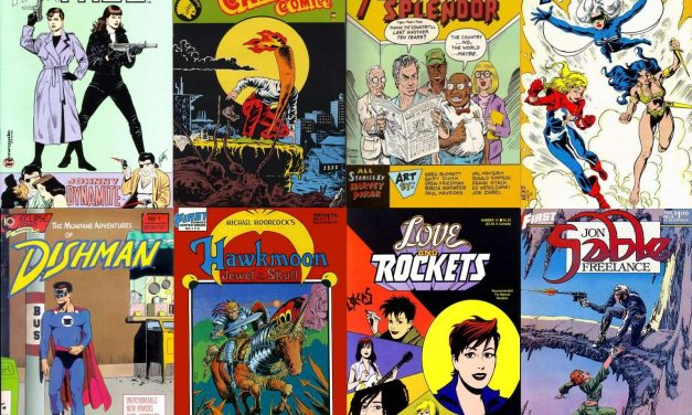 "CfP: conference ""TRANSITIONS 8 – new directions in comics studies 2018"" Nov 10, 2018 @ Birkbeck, University of London (UK). Deadline: Aug 24, 2018."