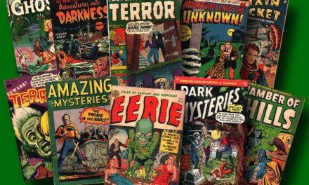 "CfP: The Comic Grid special collection ""Creating Comics, Creative Comics"". Deadline: Oct 1, 2018."