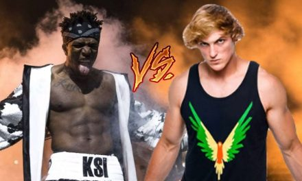 KSI vs Logan Paul YouTube boxing match: stars sparring with traditional broadcasters to make millions by Lyndsay Duthie