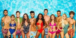 Fig. 1: Love Island Cast