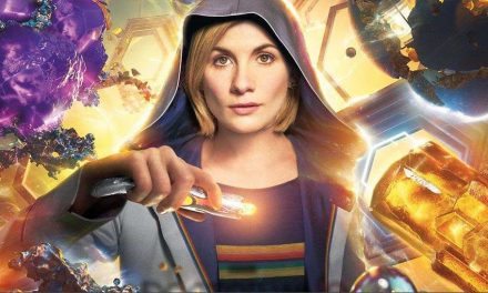 "AN ADVENTURE IN REPRESENTATION: DOCTOR WHO AND ""THE WOMAN WHO FELL TO EARTH"" by Lorna Jowett"