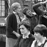 Walking in the Middle of the Road: Working-class homecoming in British TV Drama. Nov 2, 2018 @ Birkbeck, London (UK)