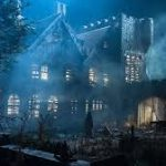 TRAPPED BY THE HOUSE, THE MONOLOGUES, AND THE SCENES, AND A NEAT ENDING: IS HAUNTING OF HILL HOUSE TRAPPED IN ITS ONE SEASON? by Stella Gaynor
