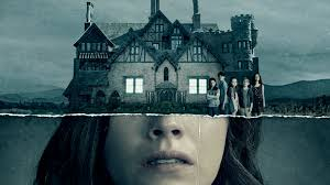 TV HORROR ACCORDING TO NETFLIX: HAUNTING OF HILL HOUSE, STRANGER THINGS AND HEMLOCK GROVE by Stella Gaynor
