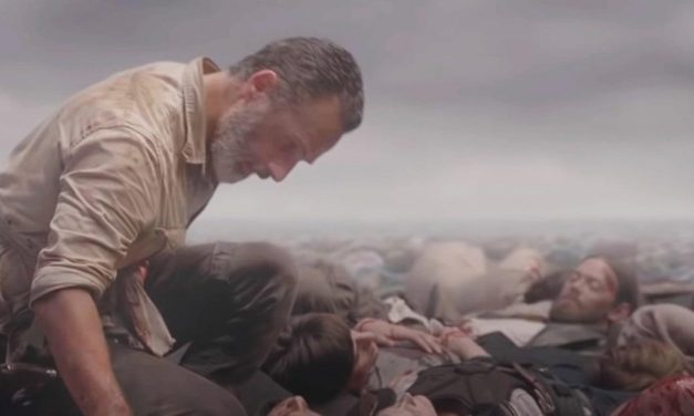 DEATH BY FRANCHISE: GOODBYE RICK GRIMES, IT'S BEEN EMOTIONAL: THE SURVIVAL AND EXPANSION OF AMC'S THE WALKING DEAD (2010 – ) by Stella Gaynor