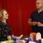GENDER, CLASS, AND FAMILY TRANSFORMATION IN BBC ONE'S 'EAT WELL FOR LESS' by Katrina-Louise Moseley