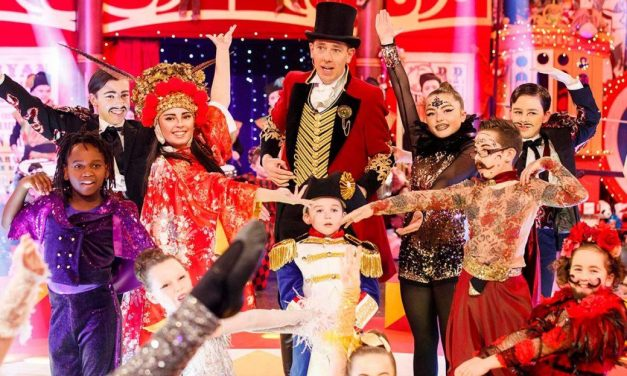 BETWEEN PROGRAMME POLICY AND PRACTICE: GENDER, DIVERSITY AND THE CASE OF RTÉ'S CHILDREN'S CHRISTMAS SHOW, THE LATE LATE TOY SHOW by Sarah Arnold
