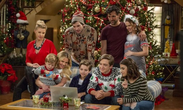 """""""TIS THE SEASON TO BE BINGEING…"""": FESTIVE TELEVISION AND THE THEMED RELEASE by JP Kelly"""