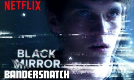 'BLACK MIRROR: BANDERSNATCH' AND 'THE AFFAIR' OF RE-NARRATION IN (GENDERED TV) TASTE CULTURES by Matt Hills