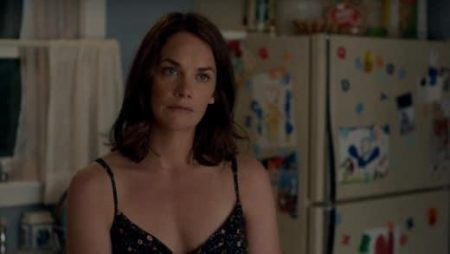 The Affair, S04E06: Alison's last night