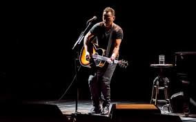 REPURPOSING BRUCE SPRINGSTEEN: A PORTRAIT OF THE ARTIST AS AN OLD MAN by Gary R. Edgerton