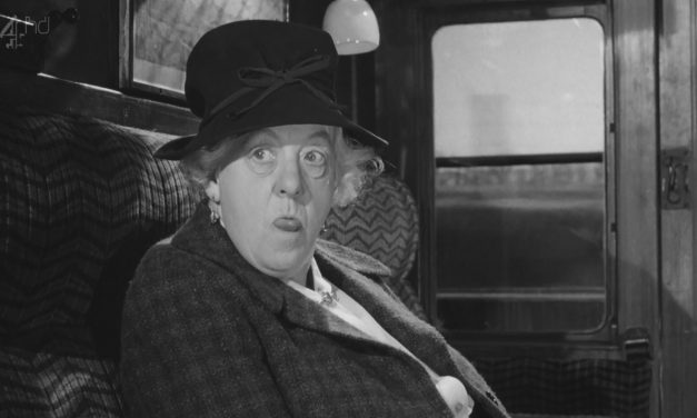 "CfP: Conference ""Agatha Christie: Investigating the Queen of Crime"", Sept 5-6, 2019 @ Solent University, Southampton (UK). Deadline: March 31, 2019."