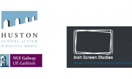 CfP: 15th Annual Irish Screen Studies Seminar, May 09-10, 2019 @ Huston School of Film & Digital Media, NUI Galway (IE). Deadline: Feb 22, 2019.