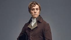 Fig. 3: Jack Farthing in Poldark