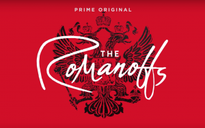 The Romanoffs promotional poster (Source: Amazon Prime)