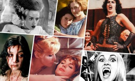 "CfP: ""Queer Fears: a one day symposium on new queer Horror film and television"", June 28, 20019 @ University of Hertfordshire (UK) Deadline: March 31, 2019."
