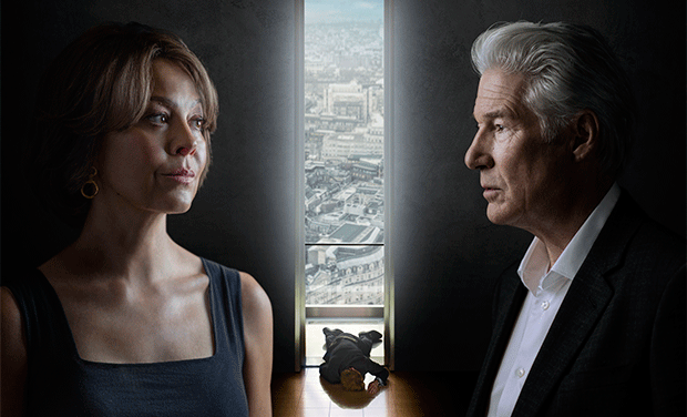 POPULISM AND EMPTY LIBERALISM IN BBC'S MOTHERFATHERSON by Danny Nicol
