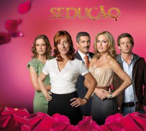 Teaser image of Sedução (2010-11), Televisão Independente (TVI)