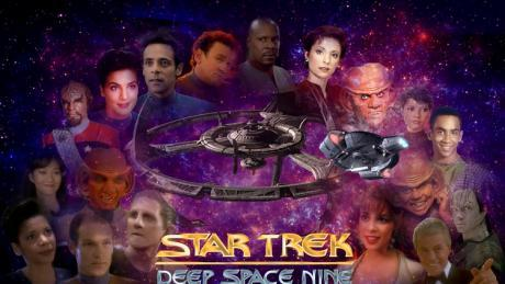 "Call for essays: ""Star Trek: Deep Space Nine"" Deadline: Oct 1, 2019."