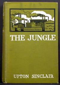 Fig 4: Sinclair's The Jungle.