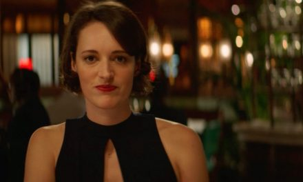 FLEABAG, FEMINISM AND PHOEBE WALLER-BRIDGE by Nektaria McWilliams