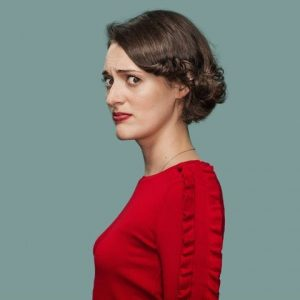 Fig 3. Phoebe Waller-Bridge, Digitalspy.com