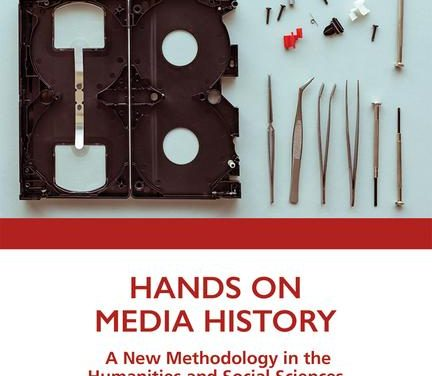 MEDIA PRACTICE AND MEDIA THEORY by John Ellis