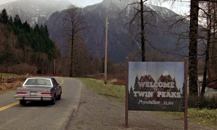 "CfP: edited collection ""American West in David Lynch Filmography and Twin Peaks"". Deadline: Nov 1, 2019."