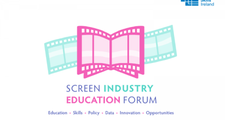 Fig.2 Screen Industry Education Forum