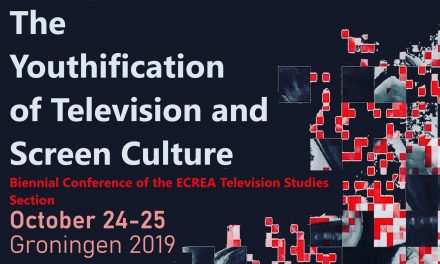 AND HELLO! FROM THE ECREA TV STUDIES 'THE YOUTHIFICATION OF TELEVISION AND SCREEN CULTURE' CONFERENCE by Elke Weissmann