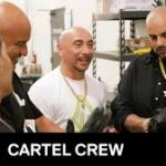 EMMA CORONEL—FASHION DESIGNER, PAGEANT WINNER, REALITY STAR…NARCO WIFE by Toby Miller