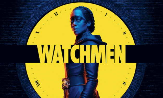 WHO'S WATCHING HBO'S WATCHMEN? by Will Brooker and William Proctor