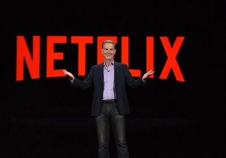 Reed Hastings admitted in September 2019 that Netflix had been outbid by Amazon for the rights to Fleabag (2016-19).  He in turn characterized this latest phase of the streaming war as 'tough competition.  Direct-to-consumer (customers) will have a lot of choice' (Chu).