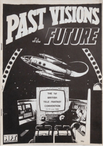 Fig 1: Past Visions of the Future (BFI: 1986)