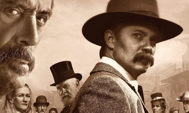 YOU CAN'T GO HOME AGAIN: SOME LONG-OVERDUE THOUGHTS ON DEADWOOD: THE MOVIE by Douglas L. Howard
