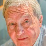IN CONVERSATION WITH TONY GARNETT (PART 2) by Richard Hewett