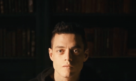 MR. ROBOT – PART THREE: '…THE VOYEURS WHO THINK THEY AREN'T A PART OF THIS…': MR. ROBOT AND THE SUBJECT by Jack Black