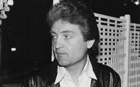Fig. 8: Tony Garnett in 1980 Credit: Richard Blanshard/Getty Images. Source: The Telegraph