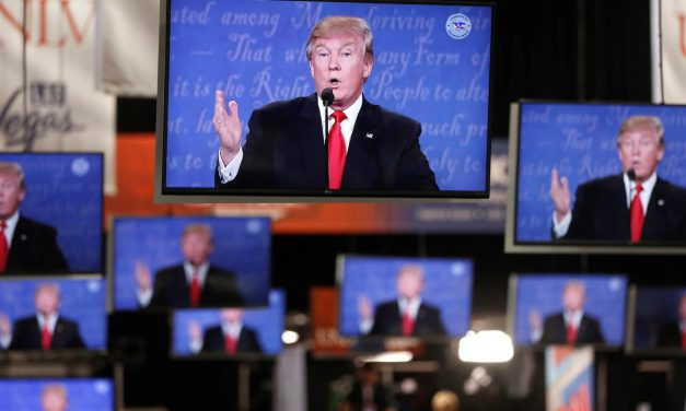 """CfP: conference """"Trump, Television and the Media: From Drama to """"Fake News"""" to Tweetstorms"""". June 12, 2020 @ London Metropolitan University (UK). Deadline: March 20, 2020."""