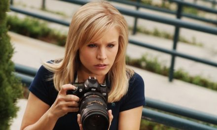 """NO LOGAN – NO WAY"": THE NEW SEASON OF VERONICA MARS AND NOIR TRADITION by Rebecca Pearce"
