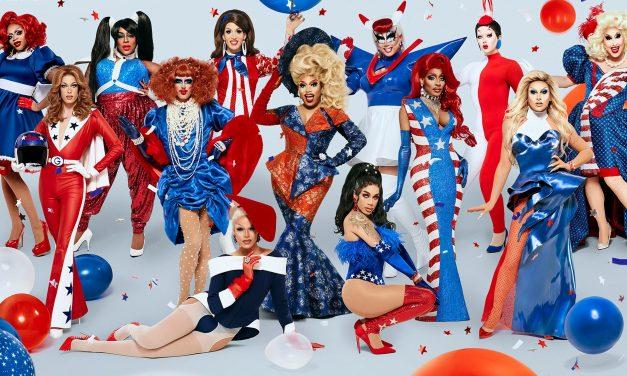 "CfP: symposium ""Supermodels of the World: RuPaul's Drag Race as International Phenomenon"". Sept 25, 2020 @ University of Salford (UK). Deadline: May 01, 2020."