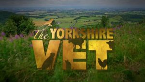 Fig. 2: The Yorkshire Vet (Channel 5, 2015-)
