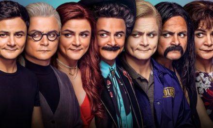 "CfP: Genre en séries: cinéma, télévision, médias special issue on ""Gender and comedy: stars, performances, characters"". Deadline: May 31, 2020."