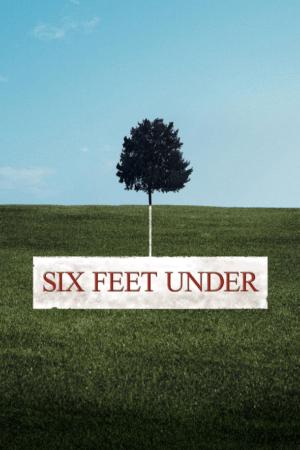 Six Feet Under (HBO, 2001-2005)