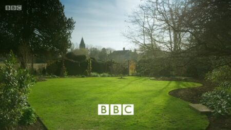 Fig. 1: BBC Gardener's World